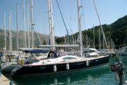Jeanneau Sun Odyssey 54DS  Sail Boat For Sale