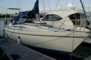 Moody 346 Sail Boat For Sale