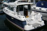 Nimbus 310 Coupe Power Boat For Sale