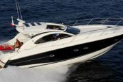 Sunseeker Portofino 47 Hard Top Power Boat For Sale