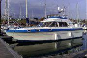 Fairline Turbo 36 Power Boat For Sale