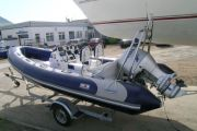 Avon 560 Adventure 560 Power Boat For Sale