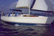 Moody 35 Sail Boat For Sale