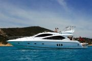 Sunseeker Manhattan 60 Power Boat For Sale