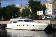 Ferretti Altura 58 Power Boat For Sale