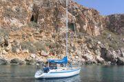 Sweden Yachts 38 sloop Sail Boat For Sale