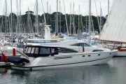 Fairline Squadron 58 Power Boat For Sale