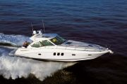 Sea Ray 515 Sundancer Power Boat For Sale