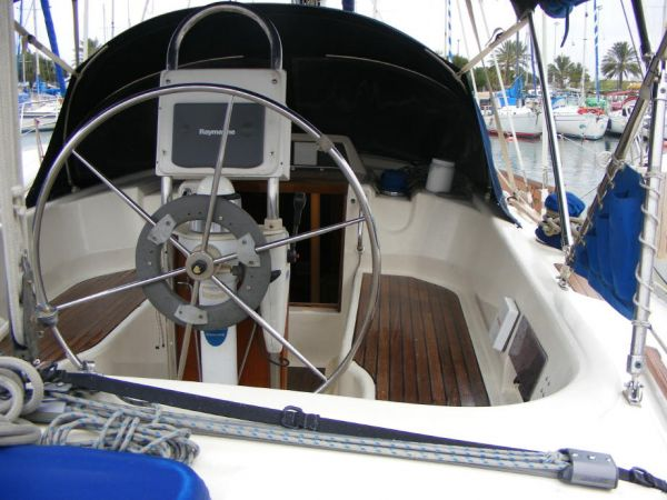 Moody 35 Sail Boat For Sale - €80000