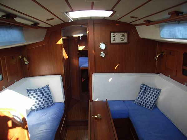 Hallberg Rassy 312 Mk11 Sail Boat For Sale - €66000