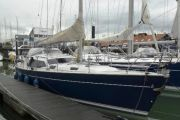 Dehler  41DS Deck Saloon Sail Boat For Sale