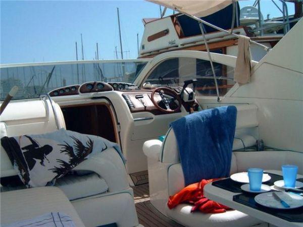 Fairline Targa 37 Power Boat For Sale - €150000