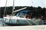 Jeanneau Sun Odyssey 45.2 Sail Boat For Sale