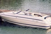 Chris Craft 210 Cuddy Cabin Power Boat For Sale