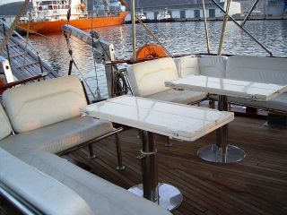 buy Custom Faruk Orhan Motorsailer Ketch For Sale