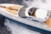 Sessa C 52 Power Boat For Sale