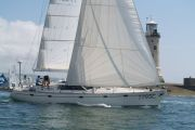 Farr 50 Pilot House Sail Boat For Sale