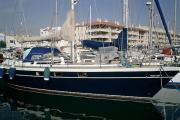 Roy 46 CC Sail Boat For Sale