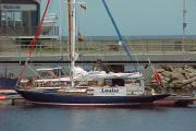 Abeking & Rasmussen 6,5 KR Sail Boat For Sale