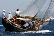 40ft Gaff Cutter Sail Boat For Sale