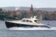 Rapsody November 55 Power Boat For Sale