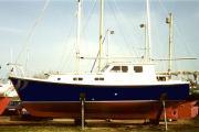 Colvic Watson Sail Boat For Sale