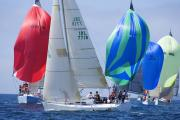 Seaquest HOD 35 Humphreys One  Design 35 Sail Boat For Sale