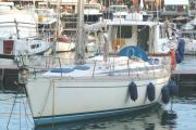 Grand Soleil 38 Sail Boat For Sale