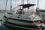 Colvic Victor 40 Sail Boat For Sale