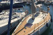 Albin Stratus 35 Sail Boat For Sale
