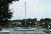 Aleutian 70 Exploration Yacht Sail Boat For Sale