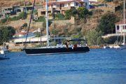 Alfa Yachts 56 Sail Boat For Sale
