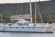 Alliaura Privilege 435 Sail Boat For Sale