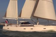Amel 55 *reduced* Sail Boat For Sale