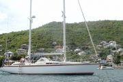 Amel Santorin Ketch Sail Boat For Sale