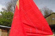 Andrew Wolstenholme Mallard Sail Boat For Sale