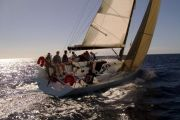Archambault A40 Sail Boat For Sale