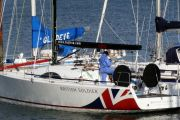 Archambault A40 RC Sail Boat For Sale