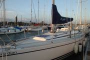Arcona 370 Sail Boat For Sale