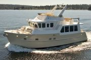 Asboat Roberts Trawler 485 Power Boat For Sale