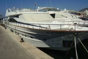 Astondoa 73 Power Boat For Sale