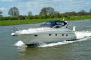 Atlantis Gobbi 425 SC Power Boat For Sale