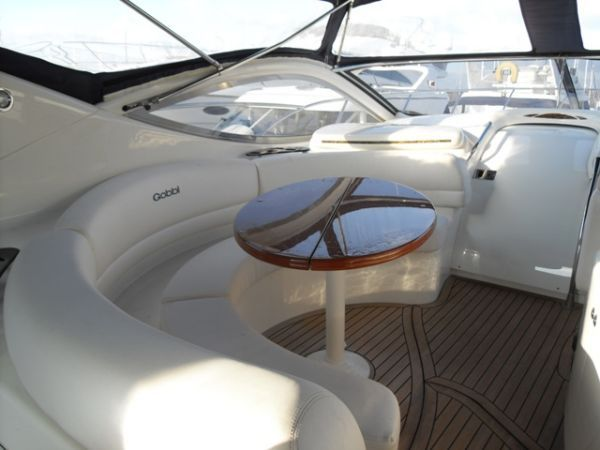 Atlantis Gobbi 425 SC Power Boat For Sale - €265000