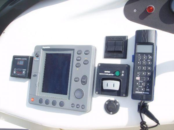 Azimut 42 Power Boat For Sale - €195000