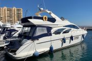 Azimut 55 *reduced* Power Boat For Sale