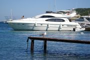 Azimut 58 Flybridge Power Boat For Sale