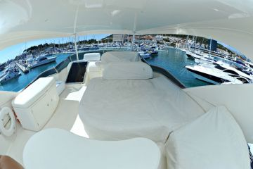 sell Azimut 74 Solar - reduced For Sale