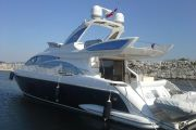 Azimut  Azimut 60  Power Boat For Sale