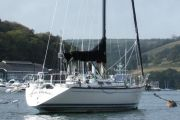 Baltic Yachts 38 DP Sail Boat For Sale