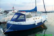 Barbarossa Yachts Nomad 30 Sail Boat For Sale